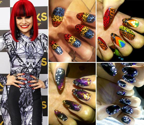top-nails-jessie-j