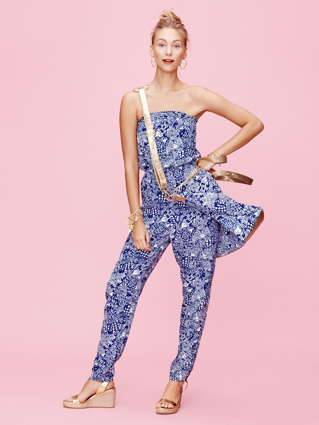LillyPulitzerforTarget-Look11