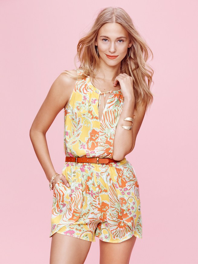LillyPulitzerforTarget-Look13
