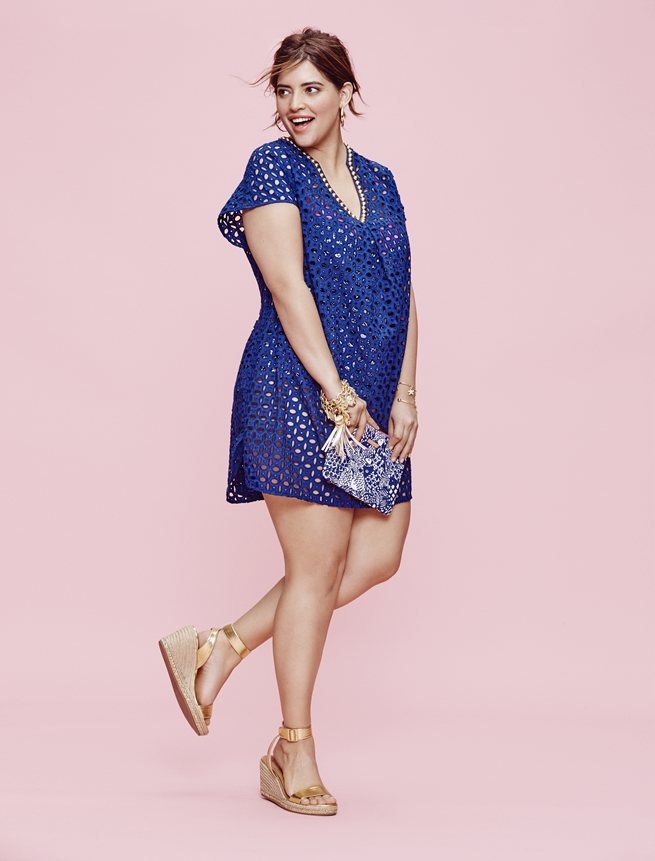LillyPulitzerforTarget-Look6