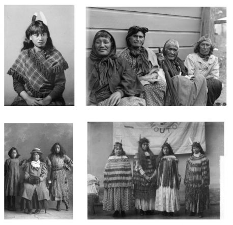 Designer Reremoana Rawinia Sheridan drew inspiration her Māori roots.