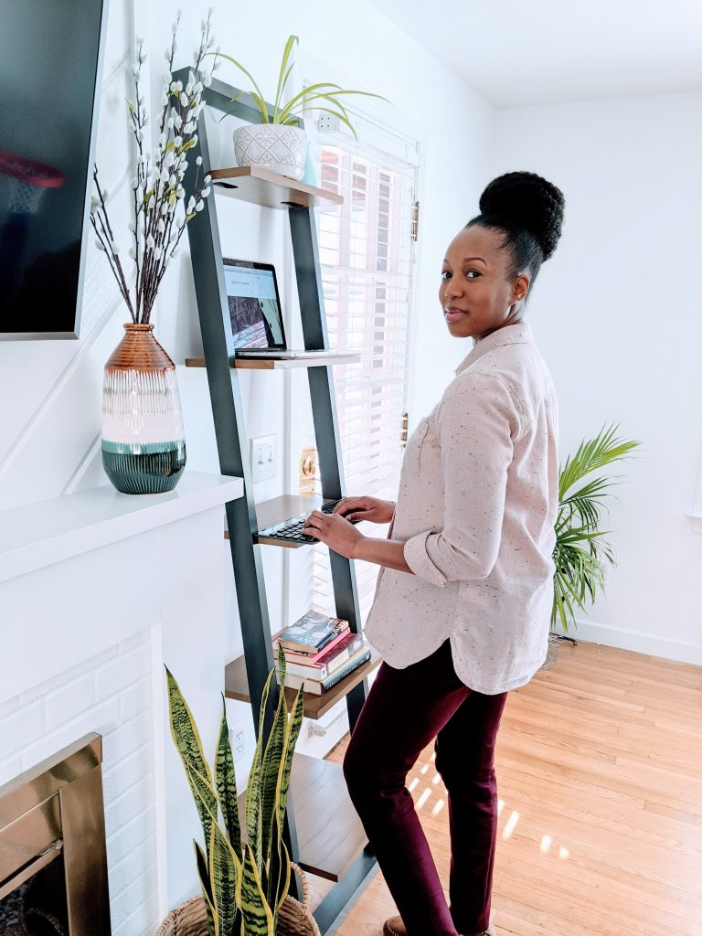 Repurpose Your Furniture: 3 Simple Standing Desk Ideas